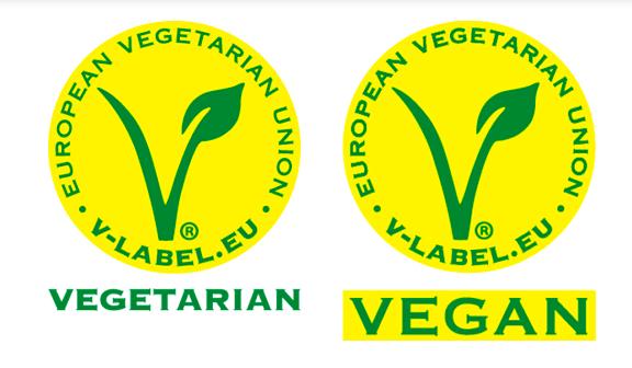 vega vegan keurmerk